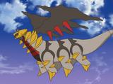 Giratina (anime)