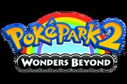PokéPark 2 Wonders Beyond Logo