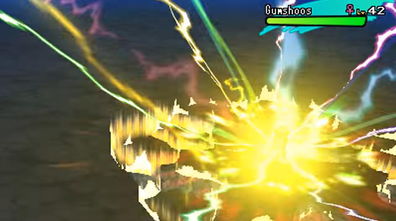 10 000 000 Volt Thunderbolt Pok 233 Mon Wiki Fandom