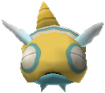 206Dunsparce Pokemon Stadium