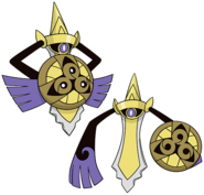 681Aegislash Dream