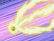 Giant Koffing Thunderbolt