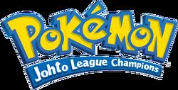 Pokémon - Johto League Champions