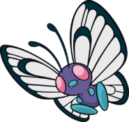 012Butterfree Dream