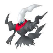 491Darkrai Pokémon HOME