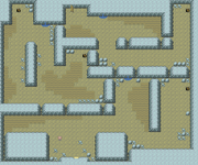 FRLG 돌산터널 1층