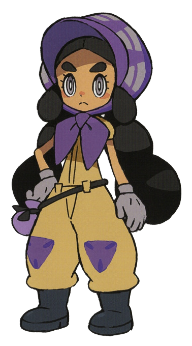 Hapu | Pokémon Wiki | FANDOM powered by Wikia