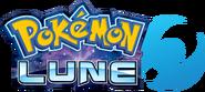 Pokémon Lune logo