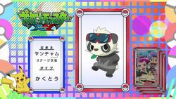 Pokémon Quiz XY090
