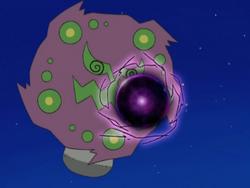 Spiritomb Shadow Ball