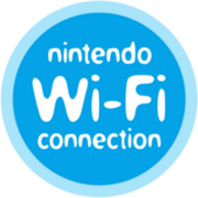 닌텐도 Wi-Fi 커넥션 로고