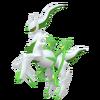 493Arceus Grass Pokémon HOME