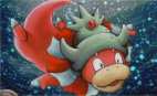 Slowking (EX- Unseen Forces)