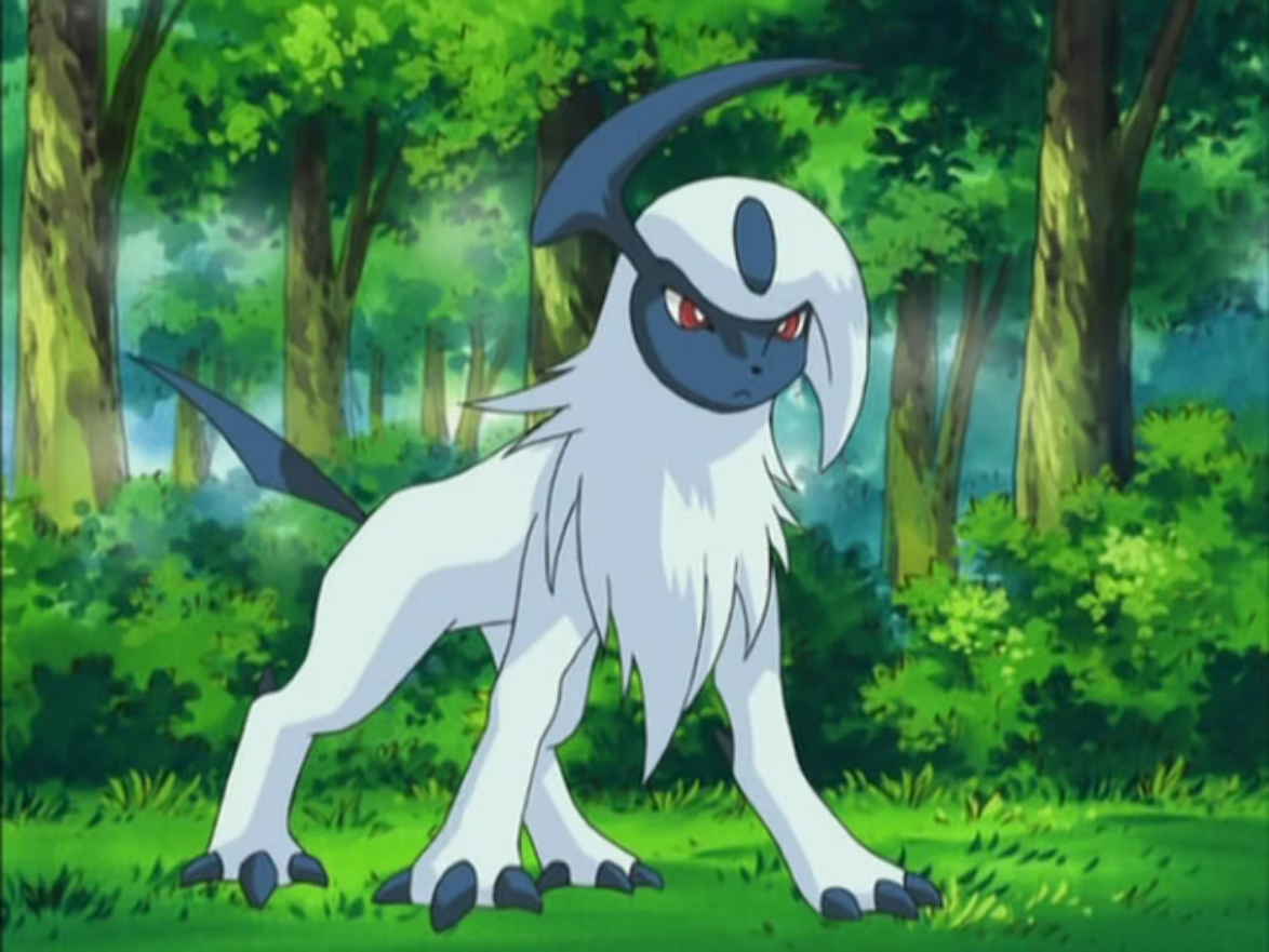 Image result for absol