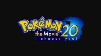 FULL VERSION Aim to Be a Pokémon Master (-20th Anniversary- Edition) - Pokémon Movie 20 Opening
