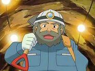 Underground Man anime