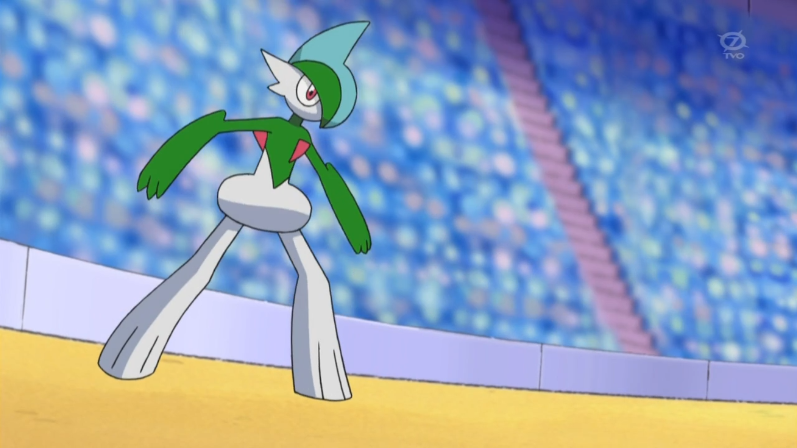 Zoey's Gallade | Pokémon Wiki | FANDOM powered by Wikia
