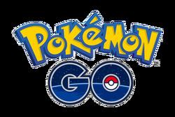 포켓몬 GO 공식 로고