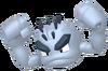 074Geodude Alola Pokémon HOME