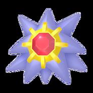 121Starmie Pokémon HOME