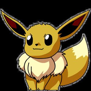 Eevee Pokémon Wiki Fandom