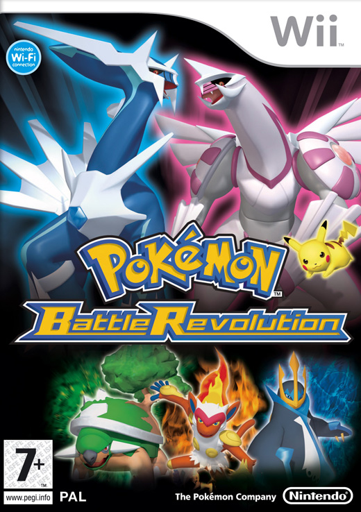 Pokemon battle revolution clothes list
