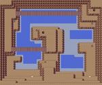 밀물 여울의 동굴 1층