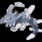 Megasteelix