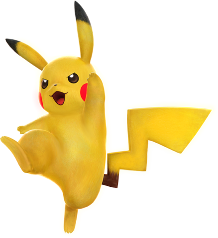 File:Pikachu (Pokkén Tournament).png