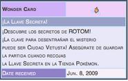 Spanish Rotom