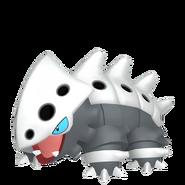 305Lairon Pokémon HOME