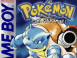 Pokémon Red and Blue