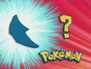 Who's That Pokémon (TB004)