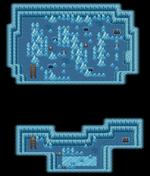 하골소실 얼음샛길 지하 1층
