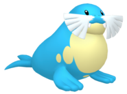 364Sealeo Pokémon HOME