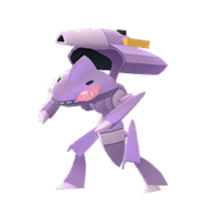 Genesect-GO