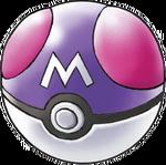 Master Ball (Il·lustració)