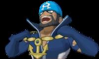 Team Aqua Archie Alpha Sapphire