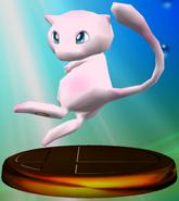Mew Pokémon Wiki Fandom Powered By Wikia