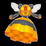 416Vespiquen Pokémon HOME