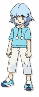 Tory Lund Pokemon Wiki Fandom
