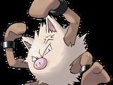 성원숭 (포켓몬)