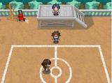 Aspertia City Gym