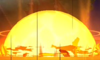 Explosion VII