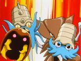 TB046: Attack of the Prehistoric Pokémon
