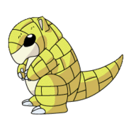 027Sandshrew OS anime 2