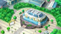Anistar City Pokémon Show