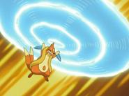 Crasher Wake Floatzel Whirlpool