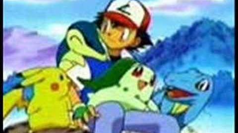 Pokemon - Theme 3 - JPN Full