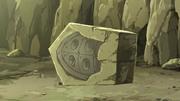 프로토가의 화석
